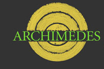 ARCHIMEDES HOME PAGE